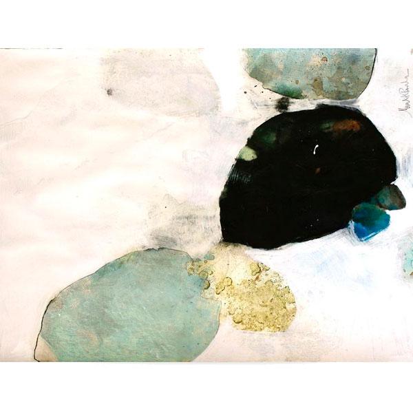 Картина современной художницы Meredith Pardue