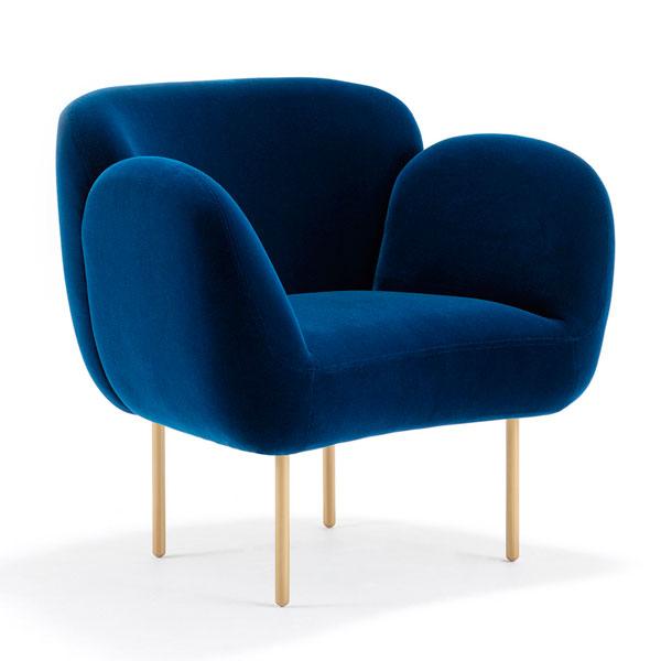 Кресло, дизайн NIKA ZUPANC